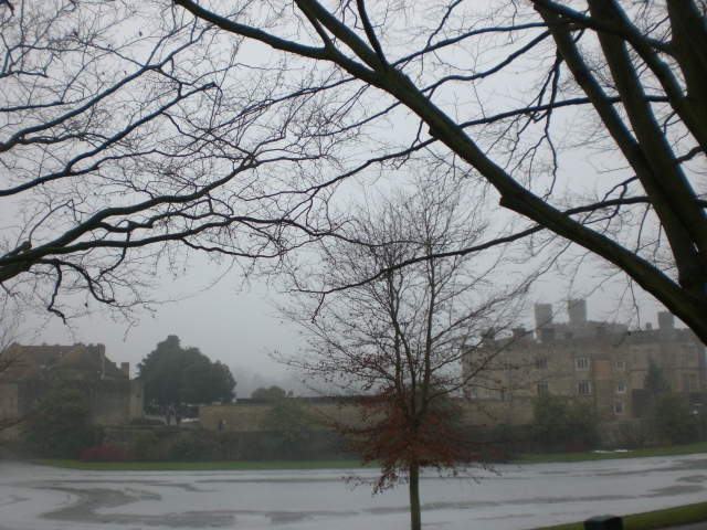 Picture of Leeds Castle