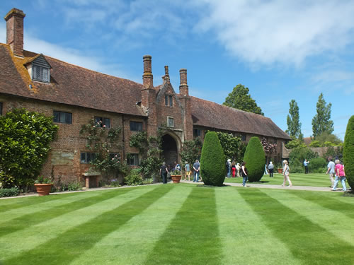 Picture of Sissinghurst Castle