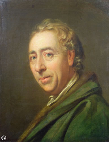 Picture of Capability Brown