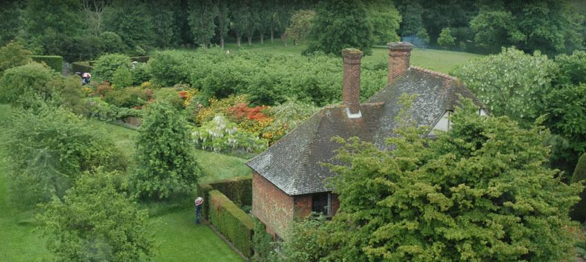 Kent Gardens Trust - Home